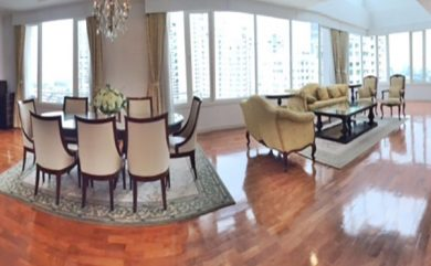 baan-siri-24-bangkok-condo-penthouse-for-sale